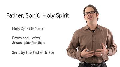 Gospel of John's Theology of the Holy Spirit
