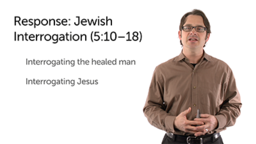 Jesus and the Sabbath: Introduction