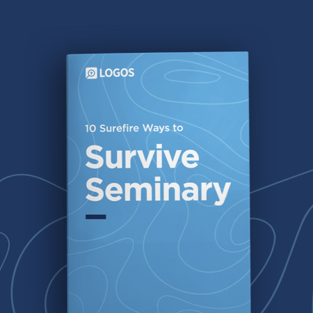 10 Surefire Ways to Survive Seminary