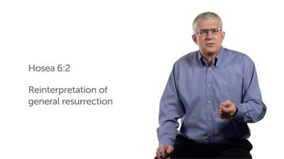 Jesus' Passion Prophecy