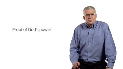 Jesus versus Solomon