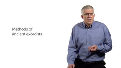 Exorcism Methods
