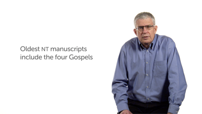 Manuscripts of Mark