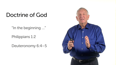 The Biblical God of Creation, Redemption, and Restoration