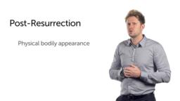 Jesus' Death, Resurrection, Final Teaching, and Ascension (Luke 22–24)