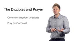 Teaching the Disciples (Luke 11:1–36)