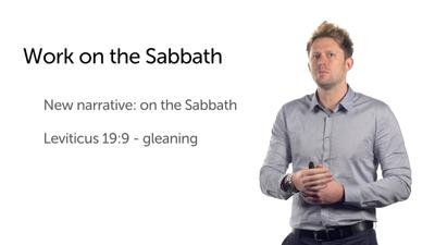 Debates about the Sabbath (Luke 6:1–11)