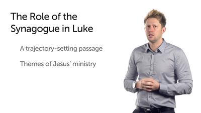 Nazareth in Luke's Account