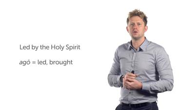 Jesus' Temptation (Luke 4:1–13): Part 3