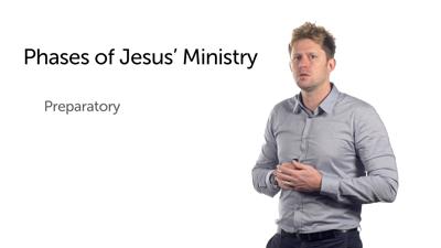 Jesus' Temptation (Luke 4:1–13): Part 2