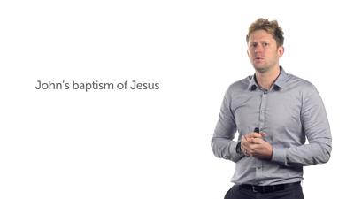 John the Baptizer and His Movement: Part 3