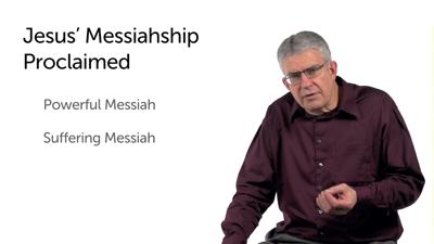 Jesus' First Prediction of His Death (Matt 16:21–28)