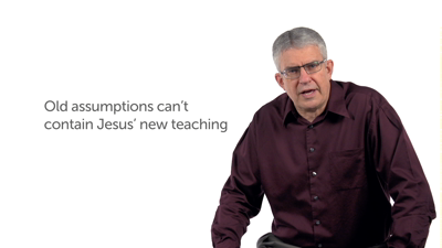 Physicians, Fasting, and Fresh Wineskins (Matt 9:9–17)