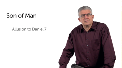 Son of Man Claiming Authority on Earth (Matt 9:1–8)