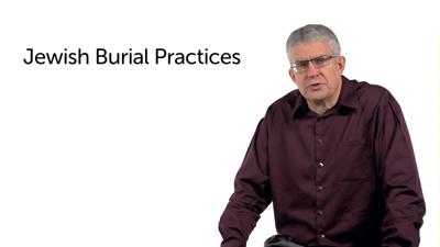 Letting the Dead Bury the Dead (Matt 8:18–22)