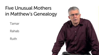 Themes: Fulfillment through Genealogy