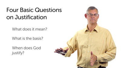 Four Basic Questions on Justification
