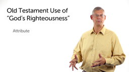 "The Meaning of ""Righteousness of God"""