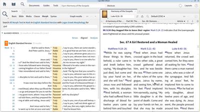 Examining Mark's Use of Aramaic Phrases