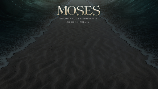 Ex. 3:1-25 - The Life Of Moses - God Saves His People Part 1