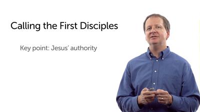 Proclaiming the Kingdom