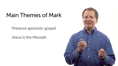 Purpose and Main Themes