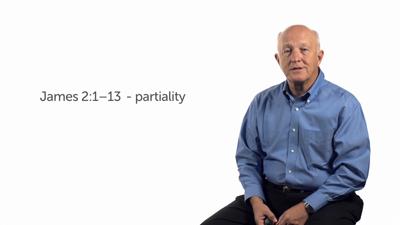 Partiality versus the Faith of Jesus Christ (Jas 2:1)