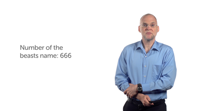 The Beast's Name