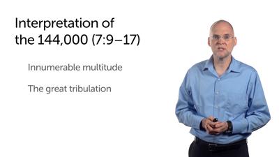 Interpreting the 144,000