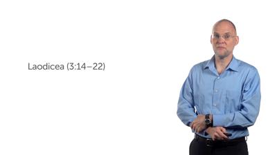 The Church at Laodicea, Part 1