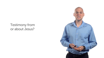 Jesus in Revelation