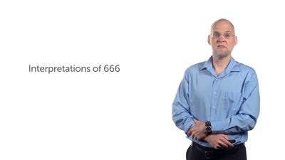 Exploring Symbols: 666 and Babylon