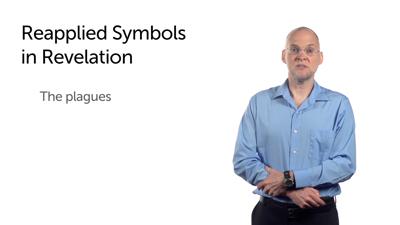 Reapplied Symbols in Revelation