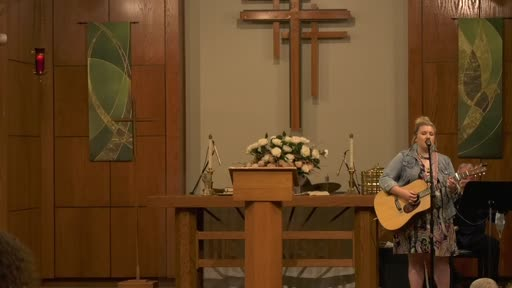 01.24.2021 Worship