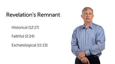 Revelation and the Remnant