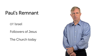 Paul and the Remnant