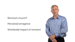 Challenges to the Concept of the Remnant