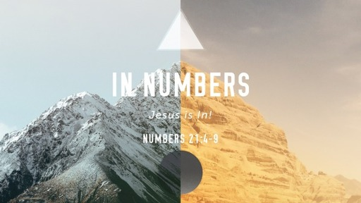 In Numbers