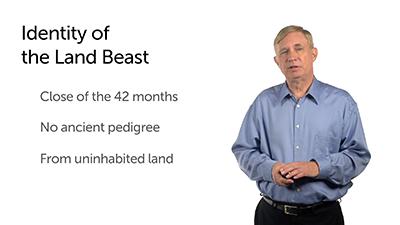The Land Beast