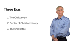 The Adventist Understanding of Christian History