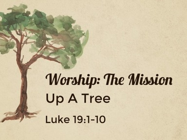 Worship: The Mission