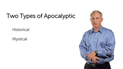 The Nature of Apocalyptic