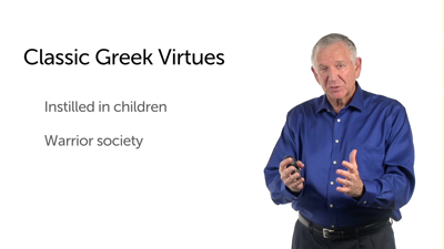 Living Out Christian Virtues