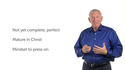 The Mindset of Christ