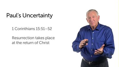 Attaining to the Resurrection