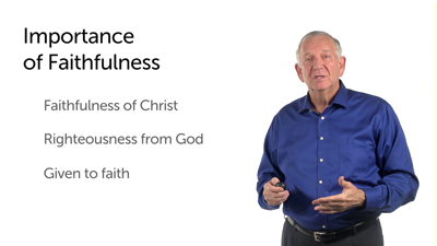 The Authentic Credentials of God's People