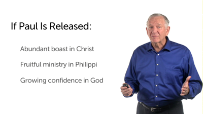 Confidence in the Provision of Christ