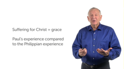 Partnership in Grace and in Defending the Gospel