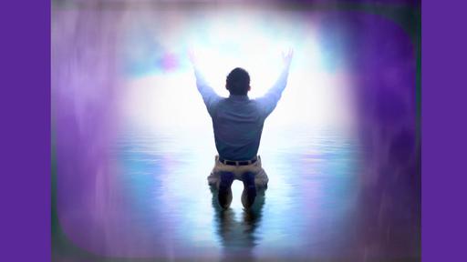 04 - Jesus Helps Us See