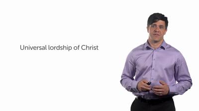 Colossians: Themes